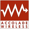accolade wireless logo